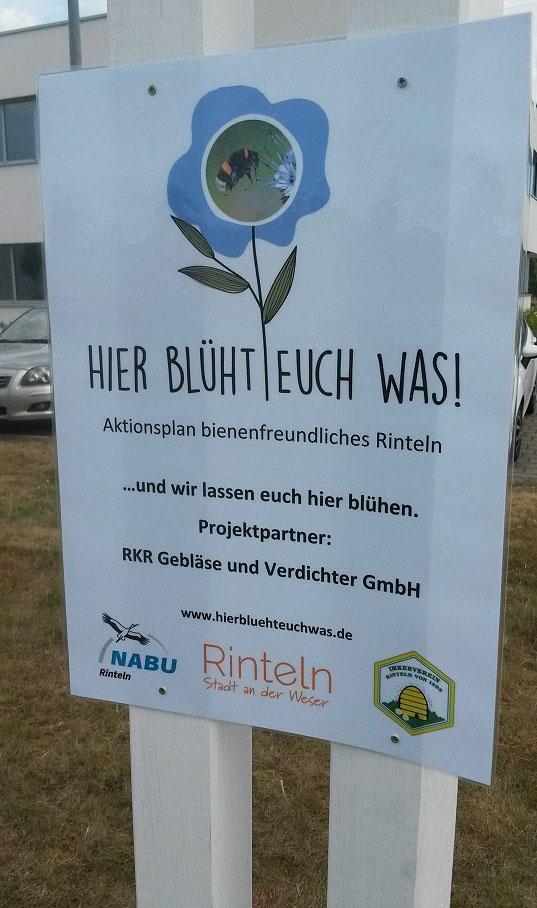 RKR - Gebläse und Verdichter GmbH, Rinteln - Projektpartner