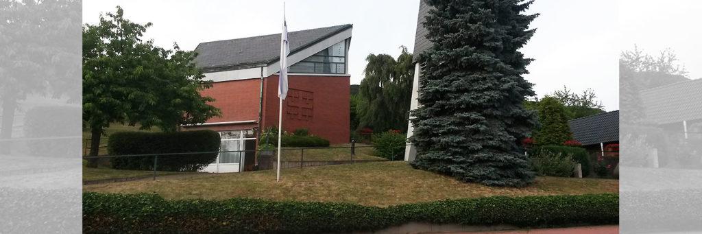 Titelbild - Kapellengemeinde Todenmann