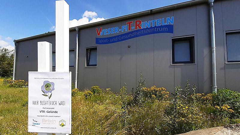 VTR e.V. ist Projektpartner